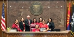 Nez-Lizer commend Governor Ducey for signing bill to create the Missing and Murdered Indigenous Women and Girls study group